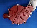 Насос водяной (помпа) DOOSAN SOLAR 65.06500-6357A, фото 4