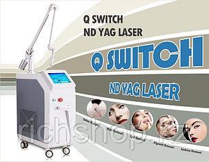 Неодимовый Лазер Q Nd Yag