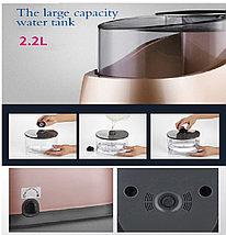 Новый дизайн 2000 Вт портативный удобный отпариватель одежды, фото 3
