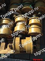 11068110 каток опорный однобортный Liebherr PR764