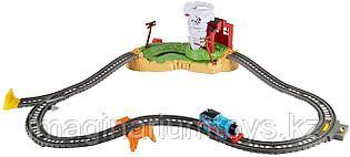 Железная дорога с паровозиком Томасом «Вращающийся торнадо»