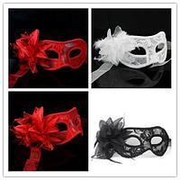Венецианская маска карнавальная, Алматы