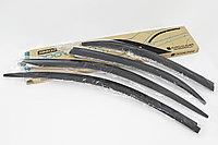 Дефлекторы боковых окон Chevrolet Malibu