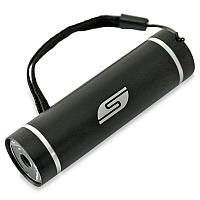 Светодиодный фонарь SOLARIST-5 черный (3108black)