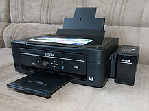 Ремонт принтера Epson L486, фото 3