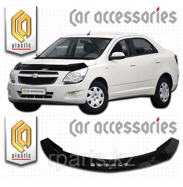 Дефлектор капота  Chevrolet Cobalt