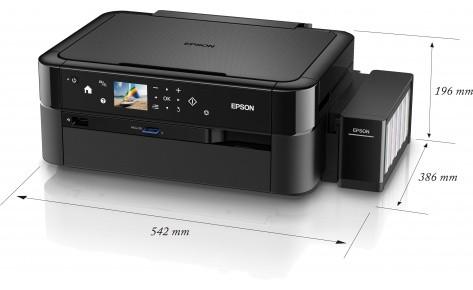 Ремонт принтеров Epson l850