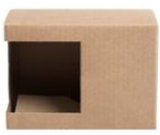 Коробка Для Кружки, 11,2х9,4х10,7 см
