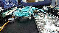 Монтаж оптоволоконного кабеля (ВОЛС)