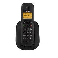 TeXet TX-D4505A аналоговый телефон (TX-D4505A Black)