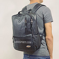 Рюкзак кожаный, фото 1