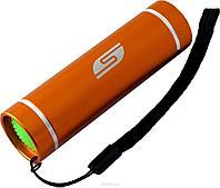 Светодиодный фонарь SOLARIS T-5 оранжевый (3108orange)