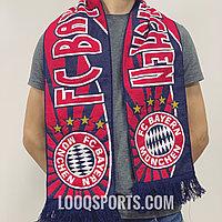 Футбольный шарф Бавария Мюнхен