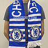 Футбольный шарф Челси