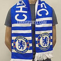 Футбольный шарф Челси, фото 1