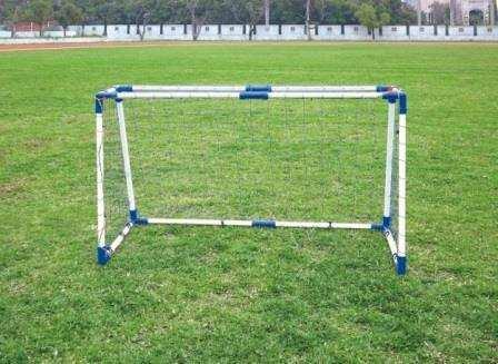 Профессиональные футбольные ворота Proxima 5 футов из стали JC-5153