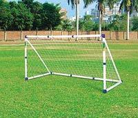 Футбольные ворота Proxima 8 футов из пластика JC-250, фото 1