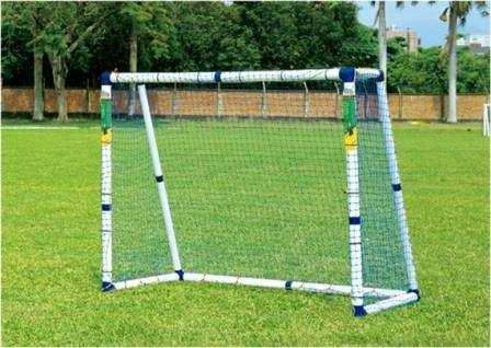 Профессиональные футбольные ворота Proxima 6 футов из пластика JC-185