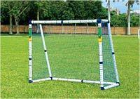 Профессиональные футбольные ворота Proxima 6 футов из пластика JC-185, фото 1