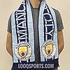 Футбольный шарф Манчестер Сити
