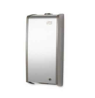 Автоматический диспенсер пенного мыла Tork Aluminium 453000, фото 2