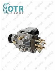 Топливная аппаратура Perkins 2643U652