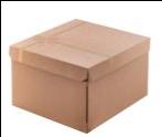 Коробка, 31х28х14 см