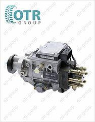 Топливная аппаратура Perkins 2643H057