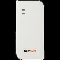 Автономный контроллер СКУД со встроенным считывателем карт и меток формата EM-Marin NOVIcam SE120W