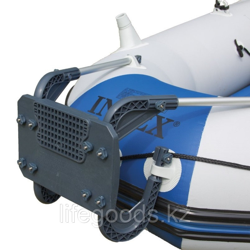 Транец для лодки под мотор, Intex 68624