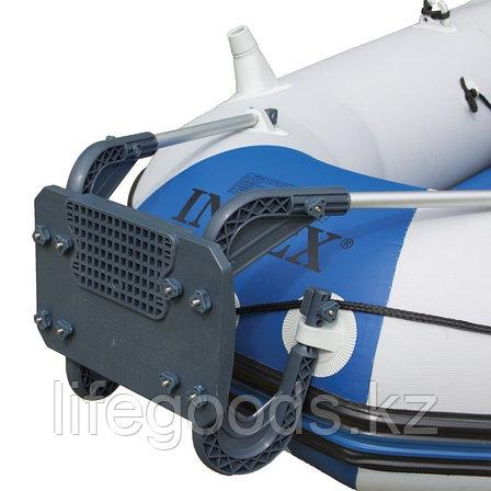Транец для лодки под мотор, Intex 68624, фото 2
