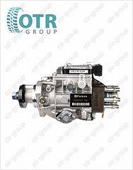 Топливная аппаратура Perkins 2644P501