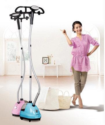 Универсальный отпариватель для одежды Polson, фото 2