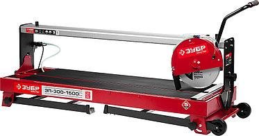 Плиткорез электрический ЭП-300-1500C, длина реза 1200 мм, диск 300 мм, серия «МАСТЕР», 1500Вт, фото 2