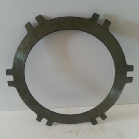 Фрикционный диск стальной 2-ой передачи ZL40A.30.1-10