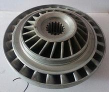 Ротор турбины гидротрансформатора КПП  4110000217005 WD-615  (26 лопастей)
