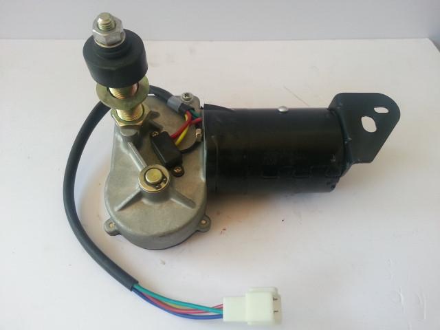 Моторчик стеклоочистителя дворников ZD2430 (LW300F-LW500F)