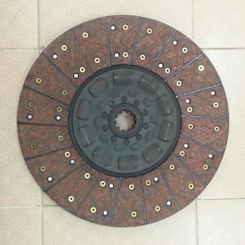 Фередо (диск сципления в сб.)  430Х44.6 простой