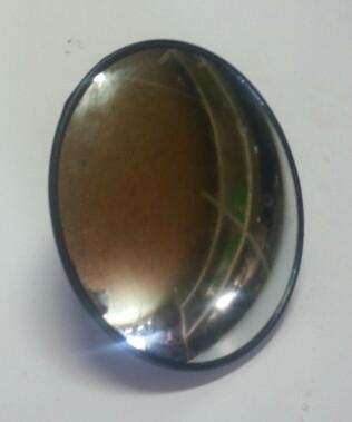 Зеркало сферическое (круглое) DZ13241770070 SH F3000 SHAANXI ,Shacman