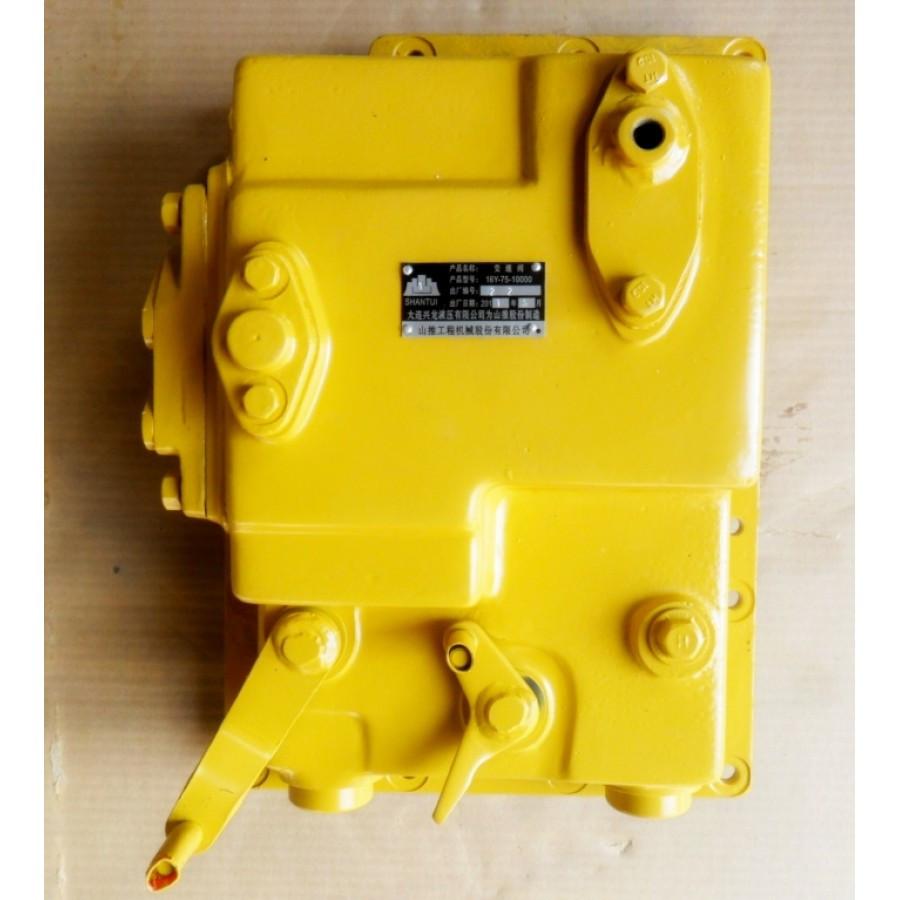 Клапан трансмиссии 144-15-25005/16Y-75-10000 SD