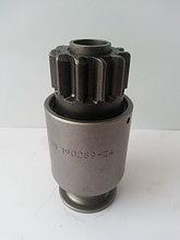 Бендикс стартера QD2827A (11 зубьев 19 шлицов) XCMG GR215