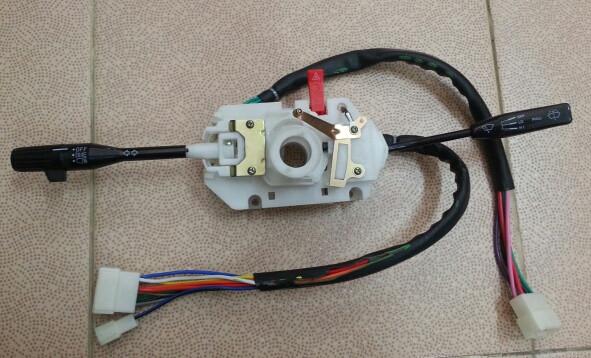 Переключатель комбинированный JK321D1 LONKING