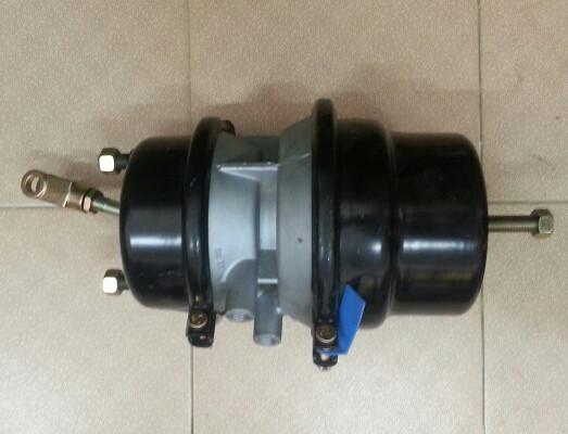 Энергоаккумулятор двухкамерный на задний мост с коротким штоком 3530015-487