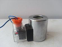 Соленоидный клапан топливного насоса MFZ12-37YC  Кран QY