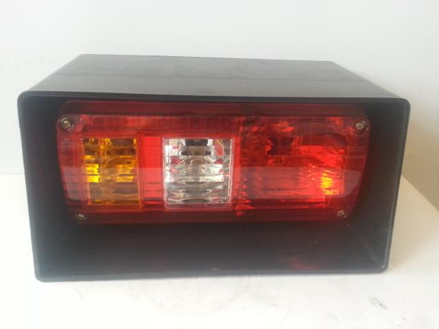 Фара задняя с корпусом L  ZL50G