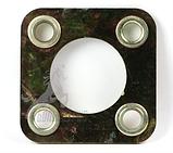 Демпферная пластина сцепления двигателя XCMG ZL30, фото 2