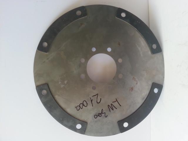 Демпферная пластина сцепления двигателя XCMG ZL30