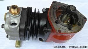 Воздушный компрессор 61800130043 WP10, WD618