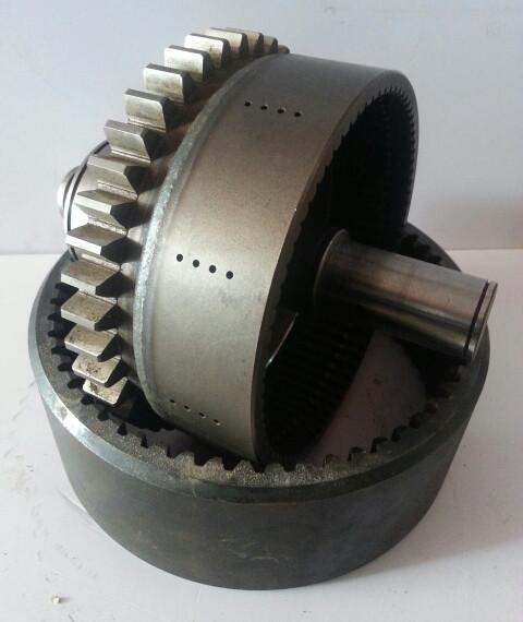 Корзина сцепления КПП Z510210600