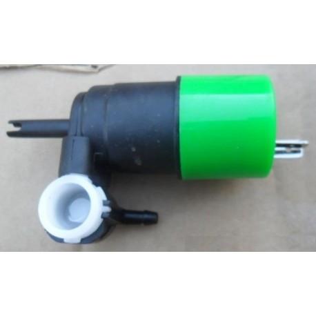 Мотор бачка омывателя 81.26485.6030 SHAANXI